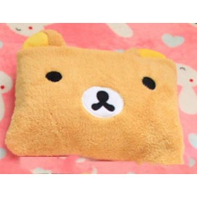 Rilakkuma 2 in 1 Pillow Blanket