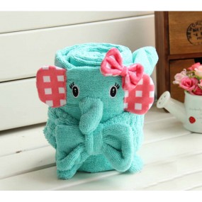 Elephant  2pcs Towel Set