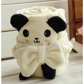 Panda 2pcs Towel Set