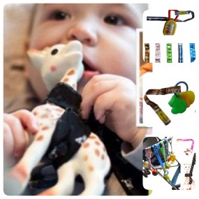 Baby Multipurpose Strap