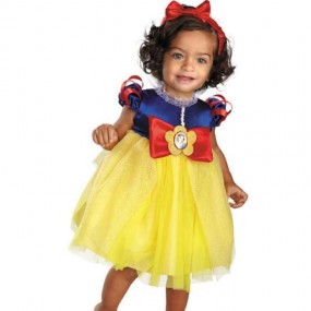 Disney Princess SnowWhite Dress