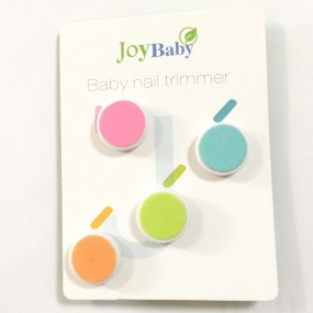 Nail Trimmer Replacement Pads Set