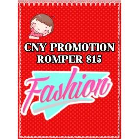 $15 Romper