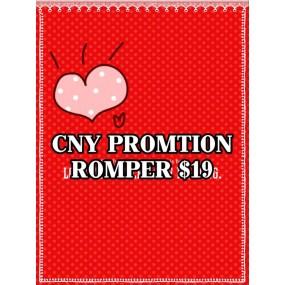 $19 Romper