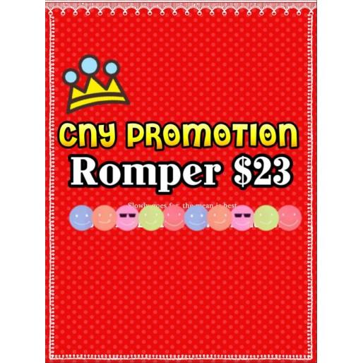 $23 Romper