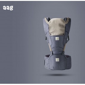 AAG Hipseat Carrier (from KOREA) BLUE