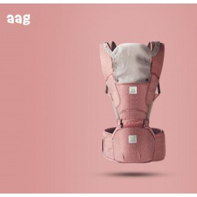 AAG Hipseat Carrier (from KOREA) PINK