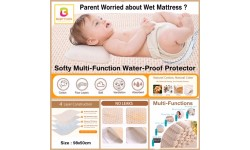 Babytoon Softy Multi-Function Water-proof Protector