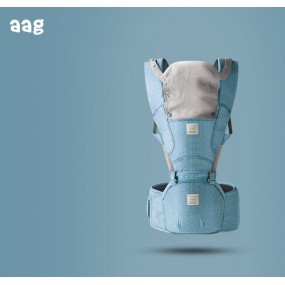 AAG Hipseat Carrier (from KOREA) GREEN