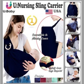 u:nursing Sling Carrier USA